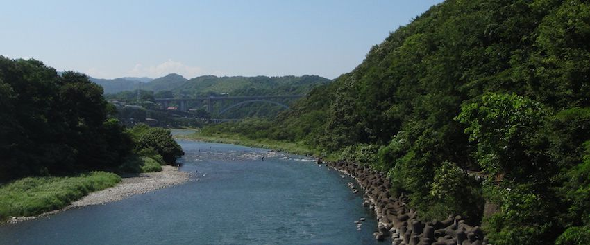 The_Sagami_river_Tx-re